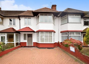 Thumbnail 5 bed terraced house to rent in Mayfield Avenue, North Finchley