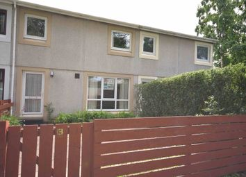 Thumbnail 3 bed terraced house to rent in Torvean Avenue, Inverness, Inverness, Highland