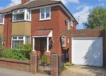Thumbnail 2 bed maisonette for sale in School Road Avenue, Hampton Hill, Hampton
