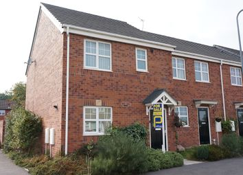 Thumbnail 3 bed terraced house for sale in Einstein Way, Stockton-On-Tees
