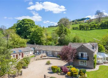 Thumbnail 5 bed property for sale in Sutton, Macclesfield, Cheshire