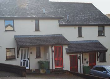 Thumbnail 2 bed flat to rent in Clicketts Court, Tenby, Tenby, Pembrokeshire
