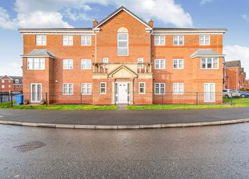 2 bed flat for sale in Upton Rocks Avenue, Widnes, Cheshire WA8