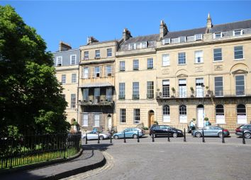 Thumbnail 3 bed maisonette for sale in Marlborough Buildings, Bath