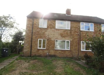 Thumbnail 2 bed semi-detached house to rent in Acacia Road, Leamington Spa