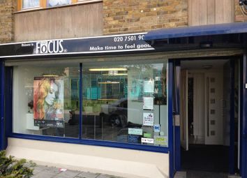 Thumbnail Retail premises to let in Unit 6 Warwick House, Overton Road, London