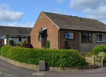 Thumbnail 2 bed semi-detached bungalow for sale in Chiltern Avenue, Huddersfield