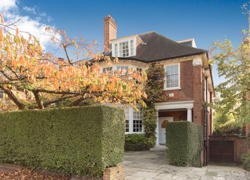 7 bed detached house for sale in Redington Road, Hampstead NW3, London,