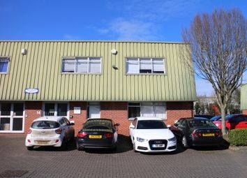 Thumbnail Office for sale in Bumpers Way, Chippenham