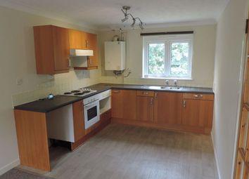 Thumbnail 2 bedroom flat to rent in Bodesway, Orton Goldhay, Peterborough
