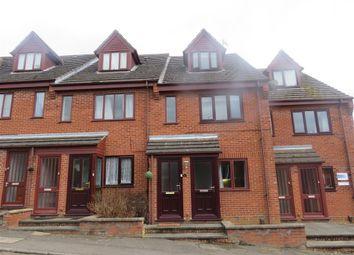 Thumbnail 2 bed maisonette for sale in Cross Street, Rothwell, Kettering
