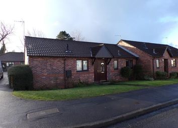 Thumbnail 2 bed bungalow for sale in Elmwood Avenue, Leyland