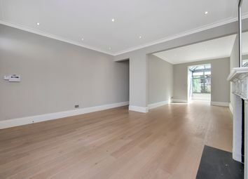 Thumbnail 5 bed property to rent in Ovington Street, London