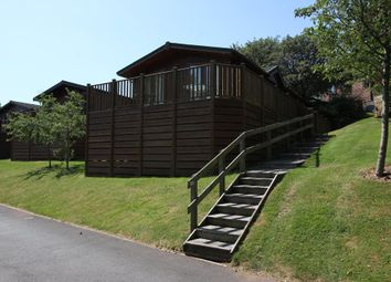 Thumbnail 3 bed mobile/park home for sale in Totnes Road, Paignton