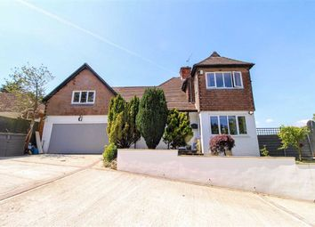 Thumbnail 5 bed detached house for sale in Stonestile Lane, Westfield, East Sussex