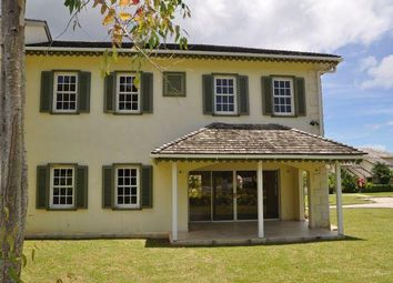 Thumbnail 3 bed villa for sale in Heron Court No.12, Porters, Saint James, Barbados