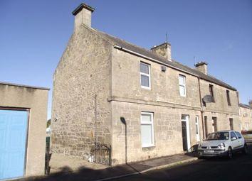 Thumbnail 1 bed flat to rent in Caroline Street, Bishopmill, Moray, Elgin