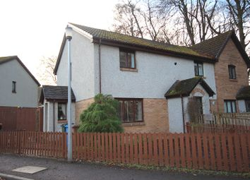 Thumbnail 3 bed end terrace house for sale in 29 Ferntower Place, Culloden, Inverness