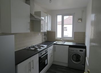 Thumbnail 2 bed flat to rent in Clare Road, Grangetown, Cardiff