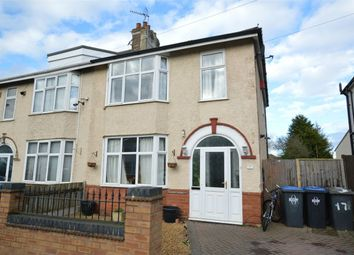 Thumbnail 3 bed semi-detached house for sale in Eastlands Road, Town Centre, Warwickshire