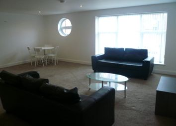 Thumbnail 2 bed flat to rent in Pyramid Court, Warrington, Cheshire