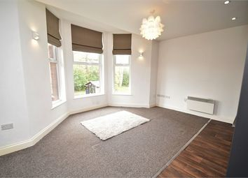 Thumbnail 2 bed flat to rent in Heaton Road, Withington, Manchester