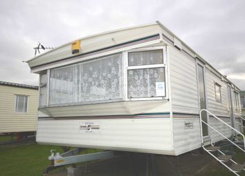Thumbnail 2 bed mobile/park home for sale in Harts Holiday Park, Leysdown Road, Leysdown On Sea, Isle Of Sheppey