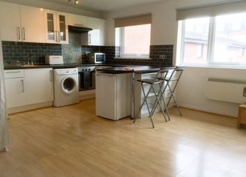 Thumbnail 1 bed flat to rent in Granville Square, Peckham, London