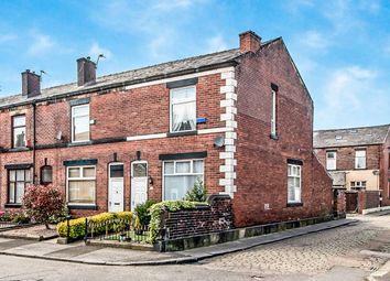 Thumbnail 3 bed terraced house for sale in Fenton Street, Bury