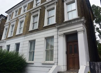 Thumbnail 4 bed flat to rent in Stockwell Road, London