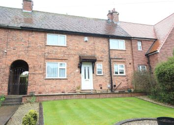Thumbnail 3 bed terraced house for sale in Main Street, Swanland, North Ferriby
