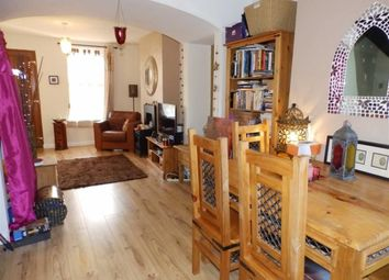 Thumbnail 3 bed terraced house for sale in Lancaster Road, Ipswich