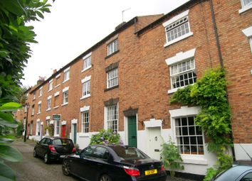 Thumbnail 3 bed cottage to rent in Lavender Row, Darley Abbey, Derby