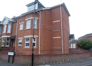 2 bed flat to rent in English Road, Southampton SO15