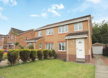 3 bed semi-detached house for sale in Loaninghill Road, Uphall, Broxburn EH52