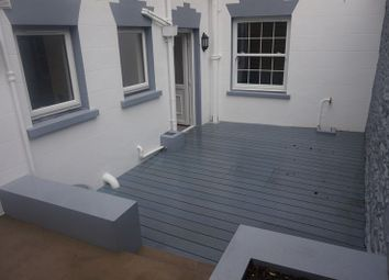 Thumbnail 1 bed flat to rent in Chapel Lane, St. Helier, Jersey