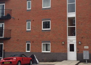 Thumbnail 1 bedroom flat to rent in Fulmar House, Edmund Road, Sheffield