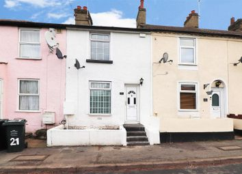 Thumbnail 2 bed property for sale in Craylands Lane, Swanscombe