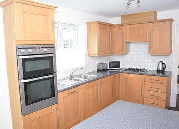 Thumbnail 6 bed detached house for sale in Geddington Road, Peterborough