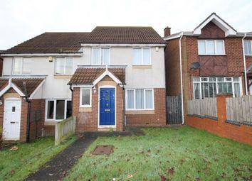 Thumbnail 3 bedroom semi-detached house for sale in Killarney Avenue, Downhill, Sunderland