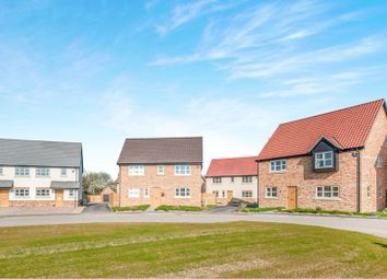 Thumbnail 4 bed detached house for sale in Plot 20 Mill Stone Green, East Wretham, Thetford