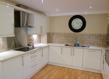 Thumbnail 2 bedroom flat to rent in Clumber Road, Sheffield