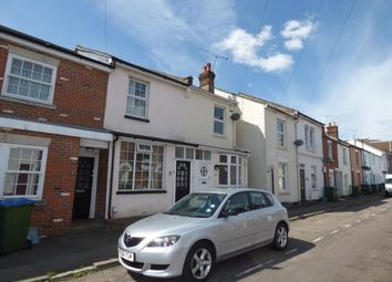 Thumbnail 3 bedroom terraced house for sale in Dover Street, Southampton