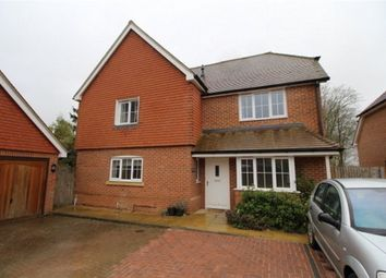 Thumbnail 4 bedroom property to rent in Sherborne Grove, West End, Kemsing, Sevenoaks