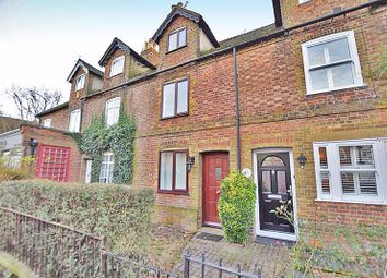 Thumbnail 3 bed terraced house to rent in The Green, Bearsted, Maidstone
