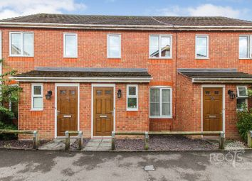 Thumbnail 2 bed terraced house for sale in Horne Road, Thatcham