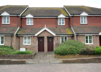 Thumbnail 1 bedroom cottage to rent in Florence Cottages, Wembley Gardens, Lancing