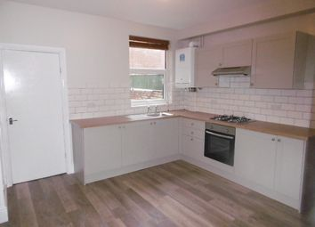 Thumbnail 2 bed semi-detached house to rent in Harcourt Street, Beeston
