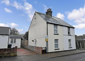 2 bed cottage for sale in Freemans Road, Minster, Ramsgate, Kent CT12
