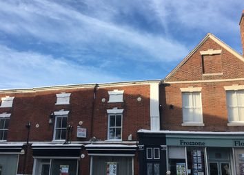 Thumbnail 2 bed flat to rent in Church Street, Atherstone
